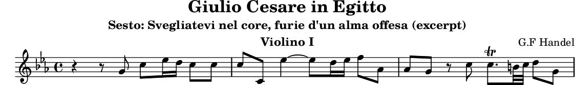 LilyPond: notación musical para todos