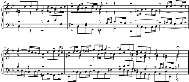 prudence 14 pages chords